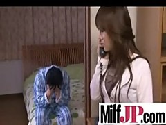 Japanese Asians Milfs Get Hard Fucked movie-23