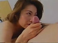 Japanese Couple - Uncensored