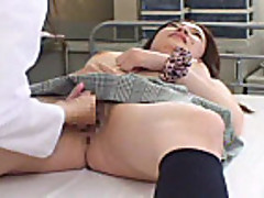 Mosaic; Wife seduced by masseur