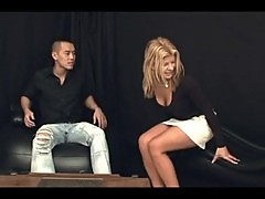 AMWF Rio Mariah has sex with asian guy