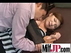 Hot Japanese Milfs Getting Hardcore bang clip-30