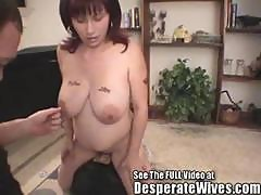 Pregnent Latina Housewife Carmen Gangbanged And Trained With Dirty D Plus His Friends