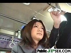 Public Sex With Hot Asians Fucked video-29