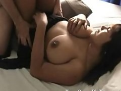 HomeGrownBigTits Big Boobs Asian Gets A Fuck And A Facial