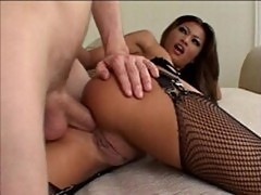 Hot asian charmane star hard fucking
