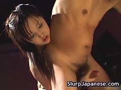 Hot japanese slut rimming some guy 5 by s ...