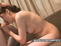 Japanese hariy milf natsuko miyamoto in hardcore riding
