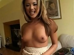 Kaylani lei - eight teen tryouts