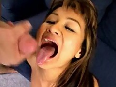Lovely asian cheryl at anal suffering