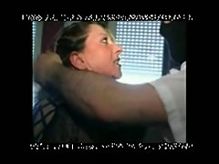 Stubborn wife slapped back to her senses