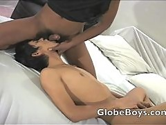 asian twink gets nailed hard