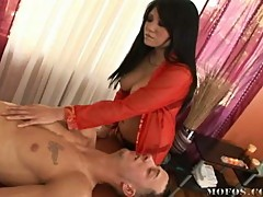 hot asian massage with happy ending!
