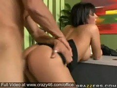 Tory lane seduces an officer