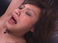 Extreme Orgasmic Squirting -Moe Ohishi- part7