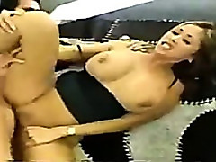 Busty Asian Miko Lee loves it hard and fast