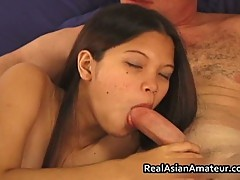 Asian whore 69 pose