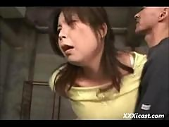 Big Tit Asian Domination