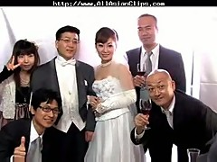 Try this Asian bride right now!