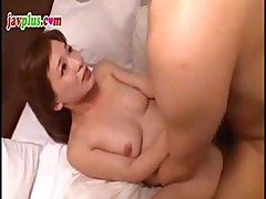 Skinny Japanese Nympho Nurse Gets Brutally Fucked In A Hotel Room