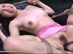 Japanese Bondage Sex - Pour Some Goo Over Me (Pt 10)