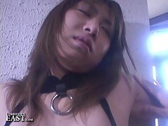 Uncensored Japanese Erotic Teen Bondage Fetish Sex