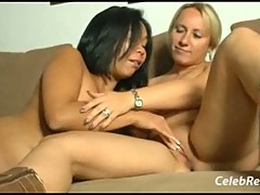 German Threesomes Sex